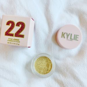 Kylie Cosmetics BRAND NEW Eye Shimmer 22 Set